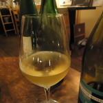 ボータン - 自然派白ワイン