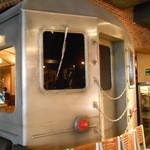 トランスファー - NYの地下鉄をイメージ