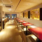 月陽 KARASUMA - 36名様までのオープンキッチン貸切スペース