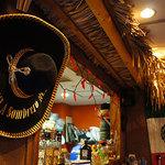 サルサカバナ バール - 本場メキシコのバーのような店内♪気の置けない仲間とワイワイ!