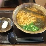 19639055 - にしん蕎麦