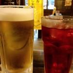 酒の友田 -