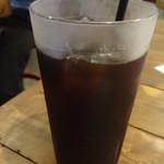19642879 - アイスコーヒー(ドリンクバー)