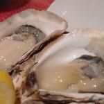 スパイラル - 岩牡蠣(愛媛 愛南・三重 的矢)