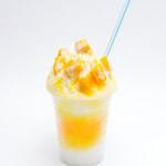 蛸べえ - かき氷(レモン)