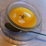 洛樂 - カボチャのスープ