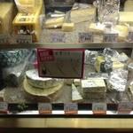 愛チーズ -