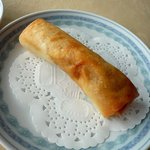 中国料理 李芳 - 春巻き