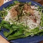 19650262 - 大根サラダ
