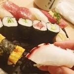寿司割烹 むらい -