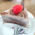 菓子工房シュプレーム - チョコチップショート