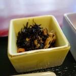 高崎ビューホテル - 朝食