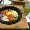 韓菜 - 料理写真:韓菜ビビンバ