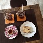 マレビトコーヒー -