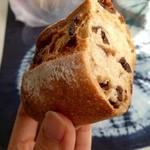 19657972 - プルーンのパン