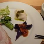 19661280 - ベジベジごはん・前菜