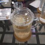 横浜亜熱帯茶館 - 中国茶