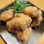 鶏三和 - 塩から揚げ 100g ¥231- (デイリー商品なので自宅で)中身…撮り忘れた~➘ごめんなさいねっっっ。