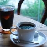 エピスカフェ - 食後のコーヒー