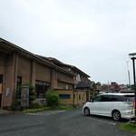 御食事処 きはち - 「喜八荘」さんの中にある食事処です。