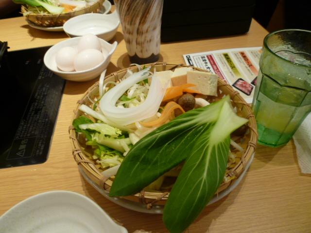 しゃぶ菜 ららぽーとTOKYO-BAY店