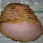 植野食品 - 焼豚赤身200グラム