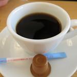カフェ ド ヒラオカ - コーヒー