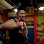 米とサーカス - バニーボーイ