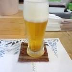 19673056 - 生ビール
