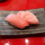 あっぱれ寿司 - 「大とろ」