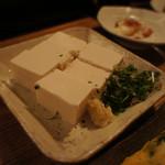 一和 - お豆腐