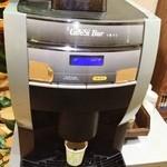 明烏 - セルフサービスの珈琲・紅茶