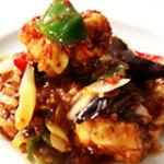 陳家私菜 - 料理