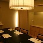 向島 平岡 - 離れ座敷になってます。24人までの宴会が可能です。