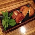 横鍋JAPAN - ポテもちチーズ