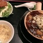 19679277 - 【期間限定】牡蠣の土鍋飯