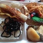 つかさちゃん - 料理写真: