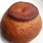 メゾン・カシュカシュ - パンも美味しい!