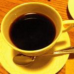 コーヒー・ブリックス - ブリックス ブレンド 良い香り!