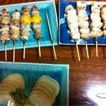麺やでめ金 - 料理写真: