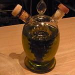 ヤサイ ホリ - オリーブオイル&バルサミコ酢