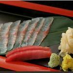鮨のしおがま - 料理写真: