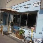 スムーチコーヒースタンド -