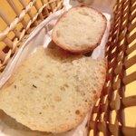 19699858 - <'13/06/20撮影>プランツォA 1000円 のパン