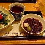 すいーとぷれーと - こぶ茶お茶漬け【明太子】