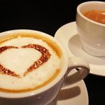 Cafeひととき - HOTドリンク