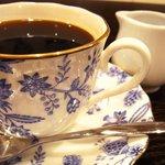 Cafeひととき - ひとときブレンドコーヒー