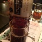 19700748 - ウーロン茶飲み放題