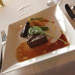 大宮モノリス - 雰囲気よし! 誕生日に夫とランチ♡ 素敵な時間を過ごせる空間と、素材を生かした美味しい料理。 記念日には是非また行きたい場所です✿ฺ(〃▽〃)✿ฺ~