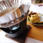 四季七彩こころ   - 固まらない豆腐